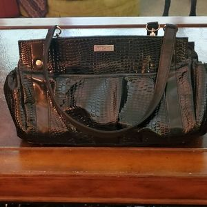 Miche bag with Ebony cover